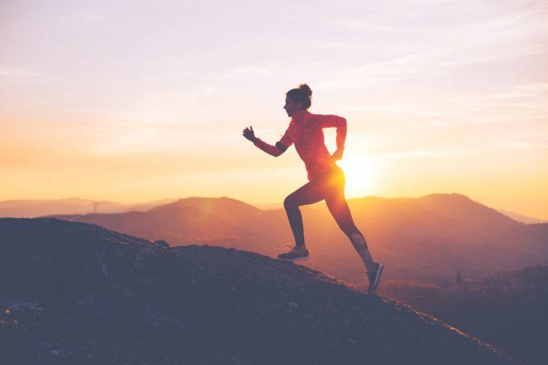 Ein Herz für Sportler: das Sportlerherz
