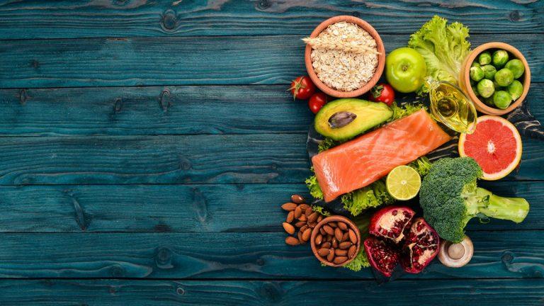 10 Tipps für eine gesunde Ernährung (Teil 1)