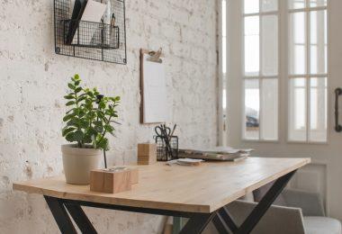 Ordnung im Büro – darf's ein bisschen mehr sein?