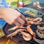 Grillen jenseits der Bratwurst: Fisch & Meeresfrüchte (Teil 3)