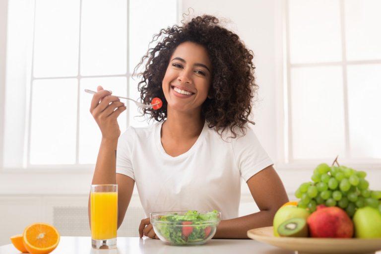 Gesund Abnehmen beginnt im Kopf: Teil 2