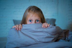 Einschlafprobleme bei Kindern: Das können Sie tun
