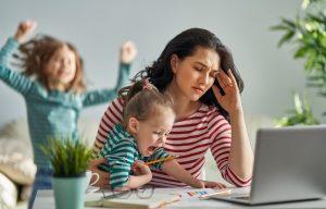 Kinder und Stress: Was Sie vorbeugend für Ihre Kinder tun können