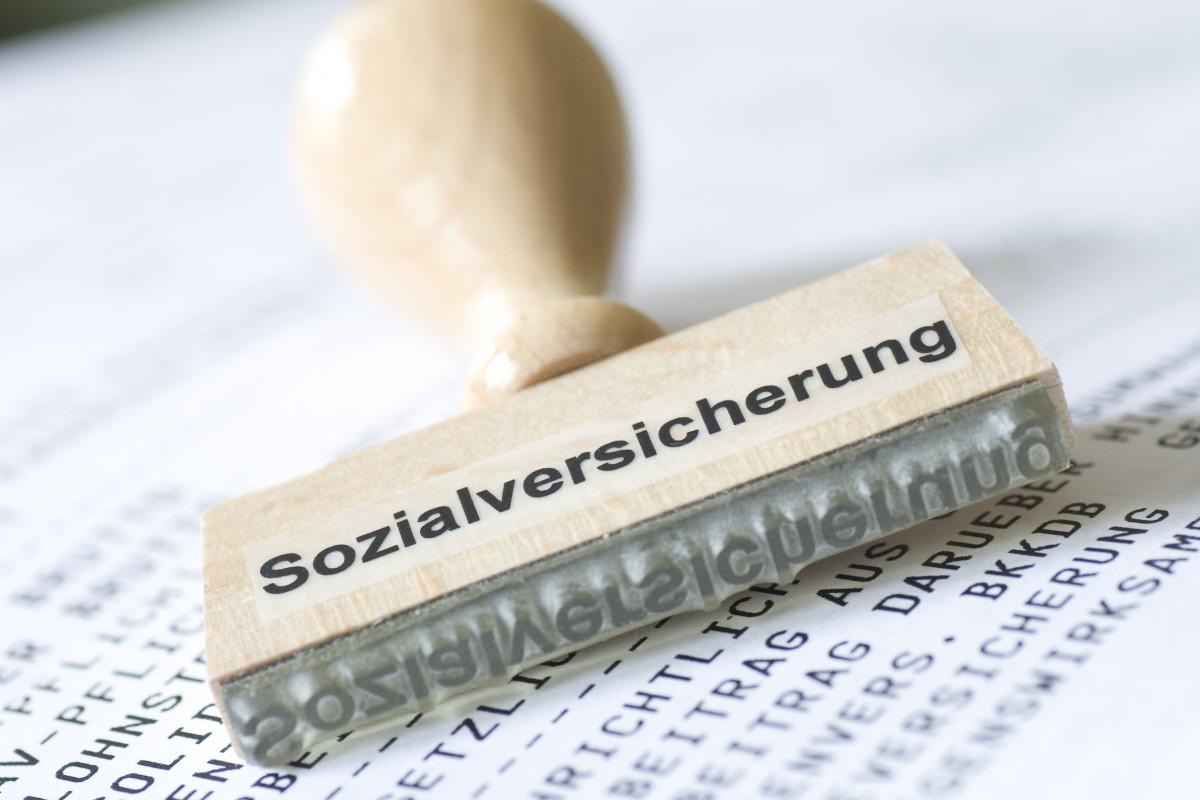 Meldungen zur Sozialversicherung: Gesonderte Meldung (Teil 7)