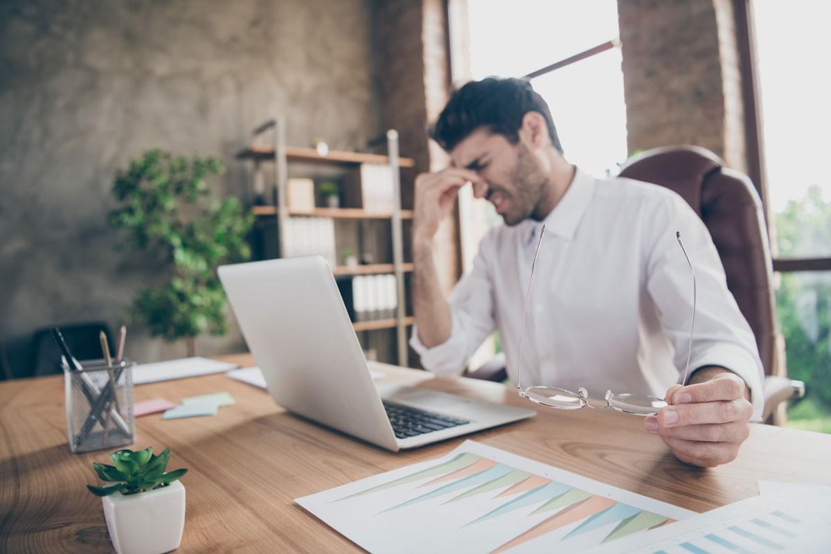 Guter Stress: Eine Frage der Einstellung