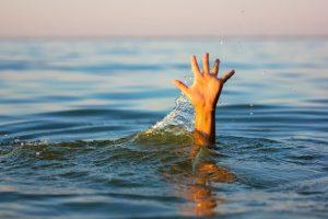 Erste Hilfe im Sommer: Ertrinkungs-Unfälle