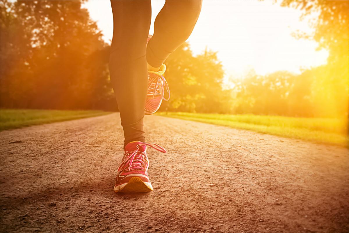 Gute Gründe zu laufen – Nr. 6: Laufen stärkt das Herz