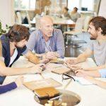 Mitarbeiterführung: Was ist das Geheimnis des Führungserfolgs?