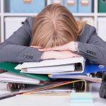 Burn-out-Syndrom: Wege aus der Erschöpfung