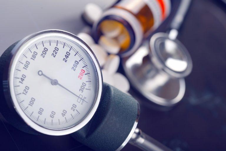 Bluthochdruck: Höheres Risiko durch Schlafmangel