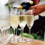 Champagnermenus: Noch stilsicher oder schon dekadent?
