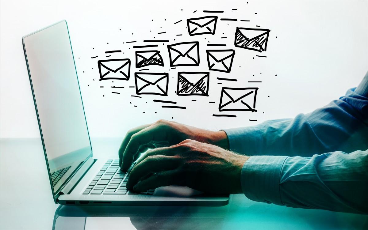 E-Mail-Flut beherrschen: Die Zwei-Minuten-Regel (Teil 6)