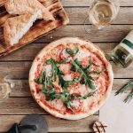 Wein zu Pizza: Es darf auch mal Weißwein sein (Teil 2)