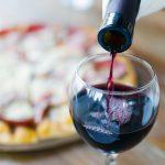 Wein zu Pizza: Rotwein passt fast immer (Teil 1)