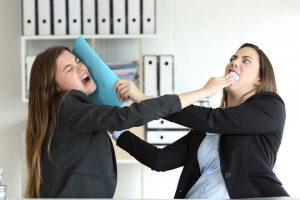 Ursachen für Konflikte im Team erkennen und nutzen