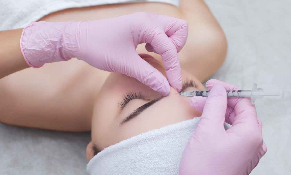 Gefährliche Nebenwirkungen bei Botox