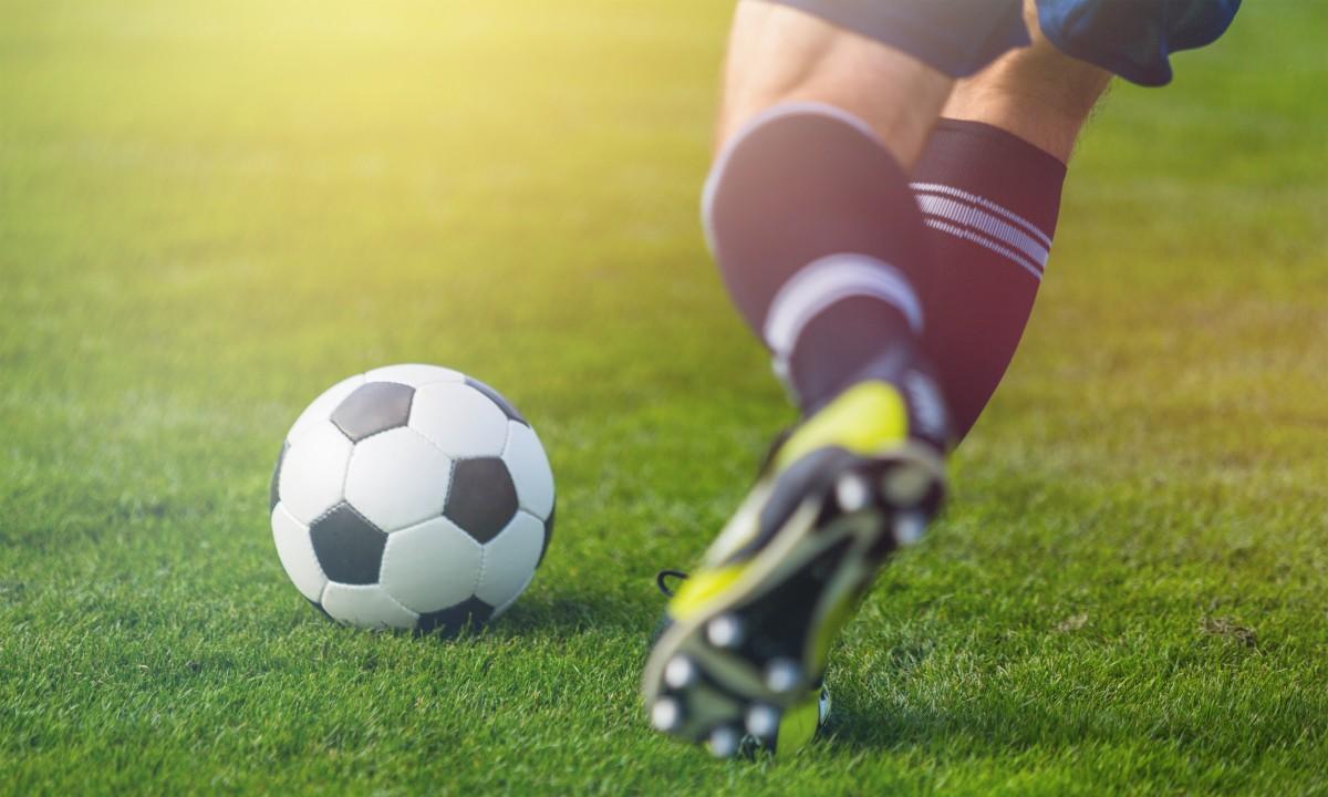 Fußball und der Einfluss aufs Herz