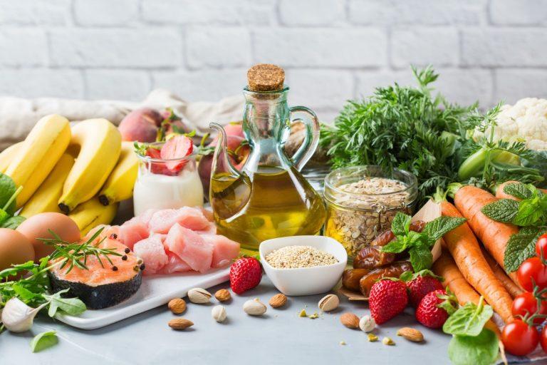 Diät-Tipps zum gesunden Abnehmen: Teil 2