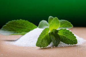 Mit Stevia süßen Sie ganz natürlich ohne Kalorien