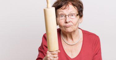 Aggressivität bei Demenzkranken