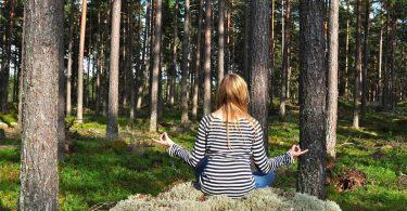 Autogenes Training: Die Ruheformel