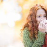 Gesunde Ernährung: Im Herbst Erkältungen vorbeugen