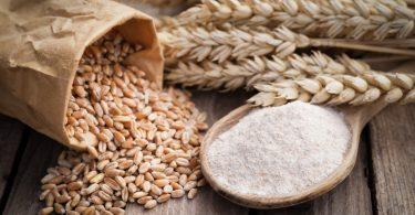 Kalorientabelle 6: Getreideprodukte