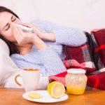 Die homöopathische Hausapotheke: Erkältung