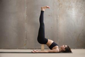 Yoga Arten: Iyengar Yoga