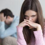 Trennung und Scheidung: Das Trennungsgespräch