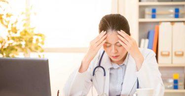 Burnout: Früh genug die Zeichen erkennen