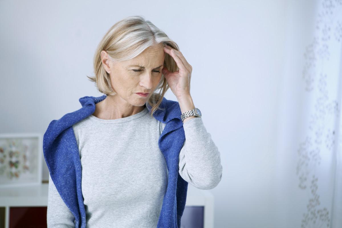 Die homöopathischen Hausapotheke: Kopfschmerzen