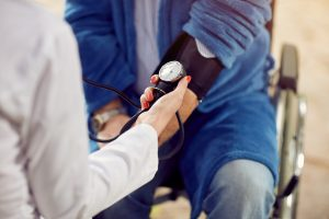 Die richtige Bewegung bei Bluthochdruck