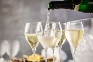 Prestigecuvées: Die Champagner-Luxusklasse