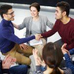 Die Grundannahmen der Mediation