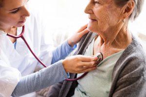 Herz: Durch Dehnen das Herzinfarkt-Risiko erkennen