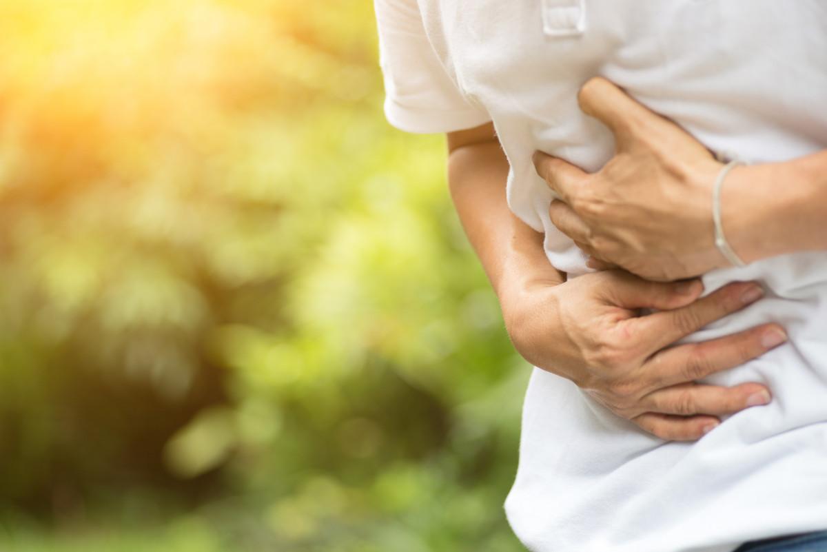 Die homöopathische Hausapotheke: Magen-Darm-Beschwerden