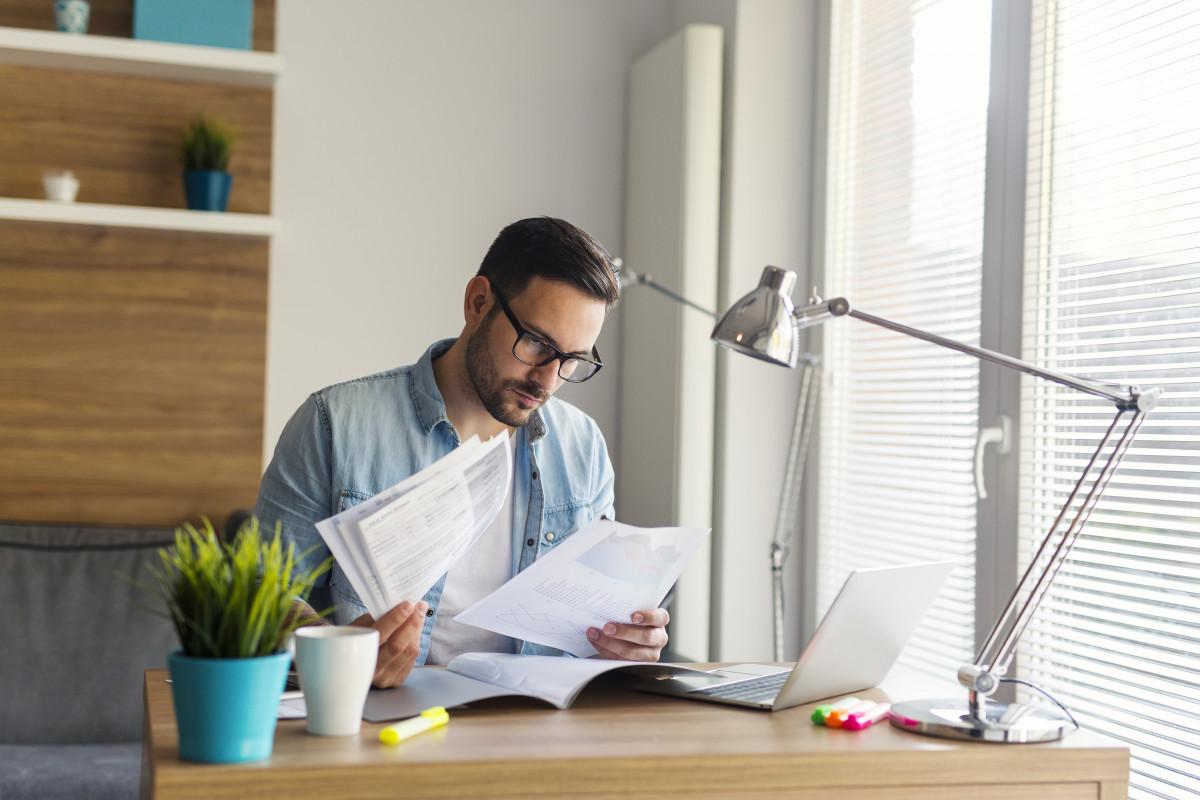 Zeit sparen durch Zeitmanagement: Rationelles Lesen