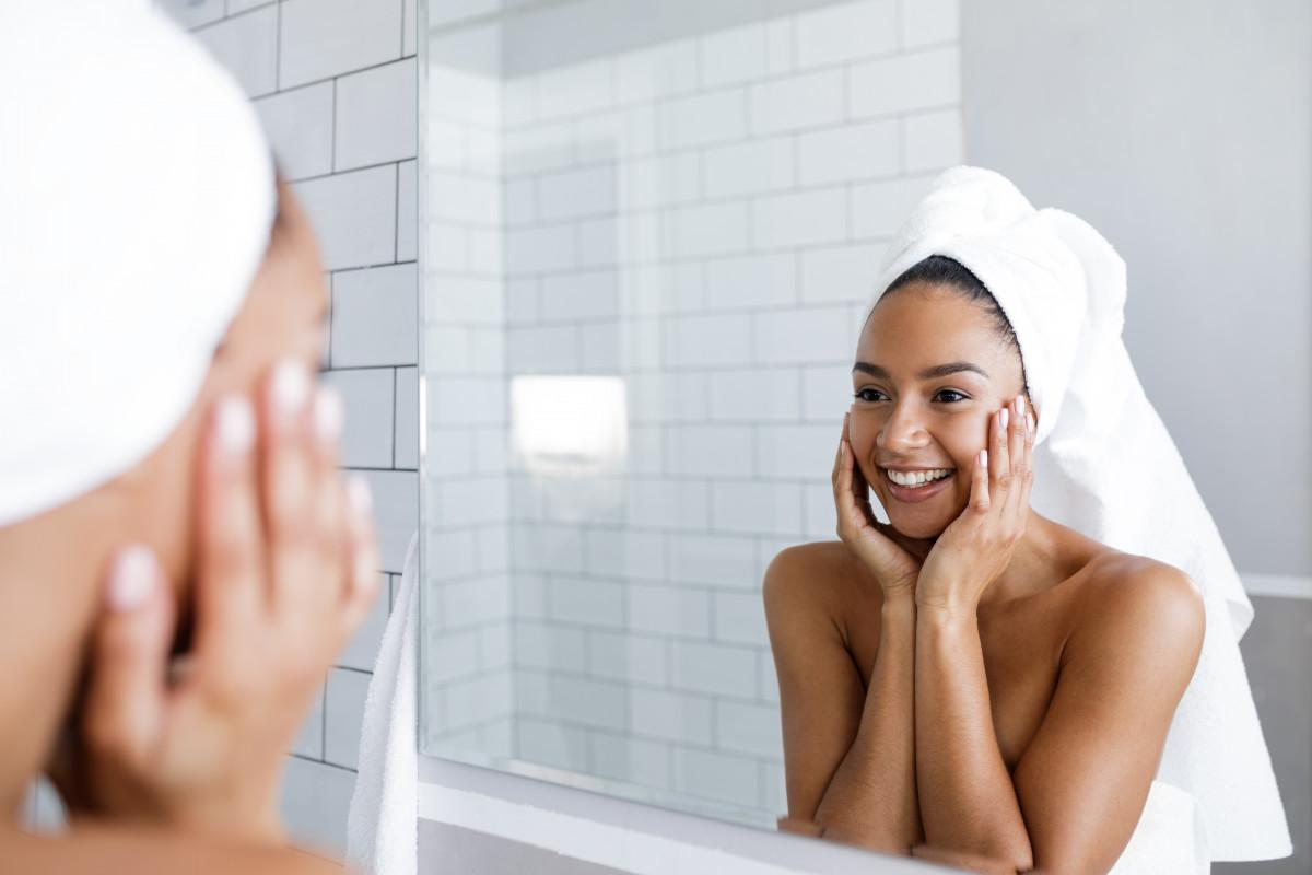 Sechs Tipps für schöne Haut