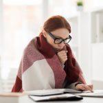 Es wird Winter: Stimmt Ihr Raumklima im Büro?