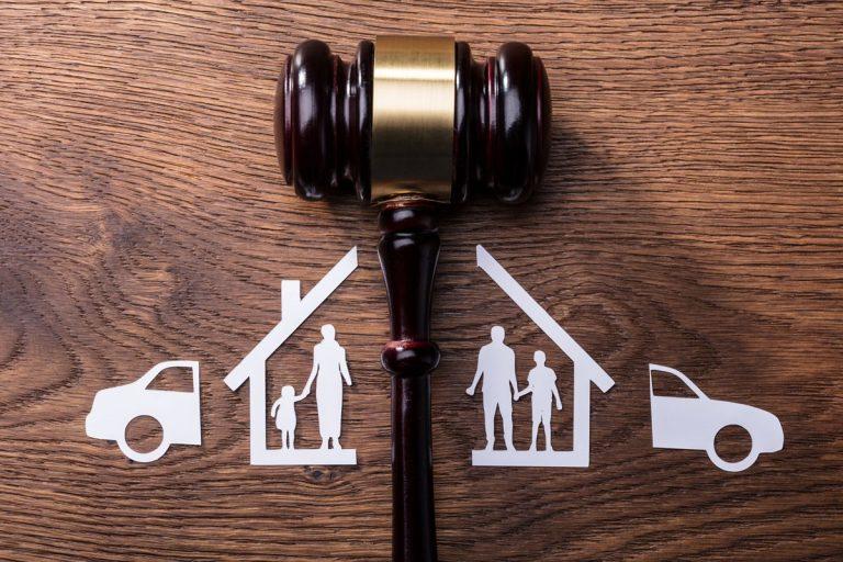 Trennung und Scheidung: Die Frage nach der Schuld