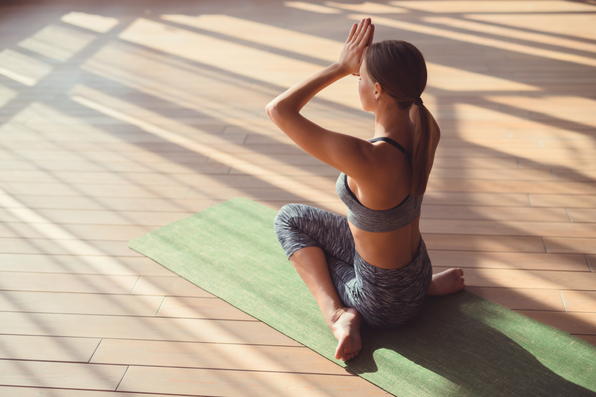 Yoga Arten: Karma Yoga