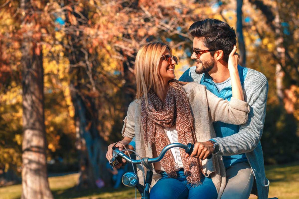 Singles, die NATUR mögen - Kostenlose Partnersuche und Singlebörse - Flirtsofa.com