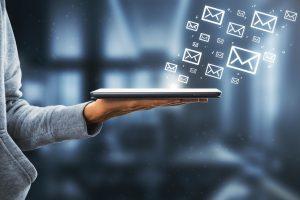 Die Wiedervorlage: E-Mail Organisation mit der Wiedervorlage