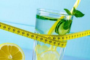 Kalorientabelle 7: Getränke