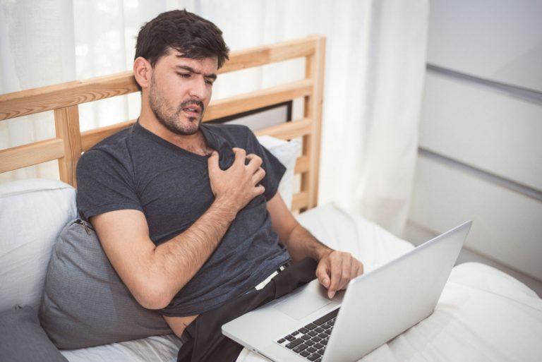 Herz: Was ist eine Chronische Herzschwäche?