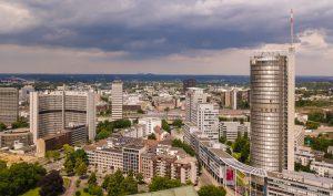 Das Ruhrgebiet im Zauber der Kulturhauptstadt: Die europäische Kulturhauptstadt