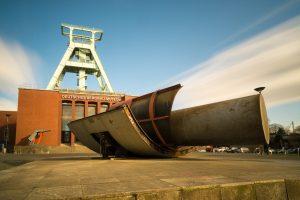 Das Ruhrgebiet: Bochum - Bergbau und viel mehr