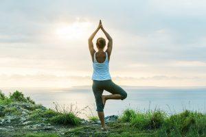 Yoga Arten: Anusara Yoga