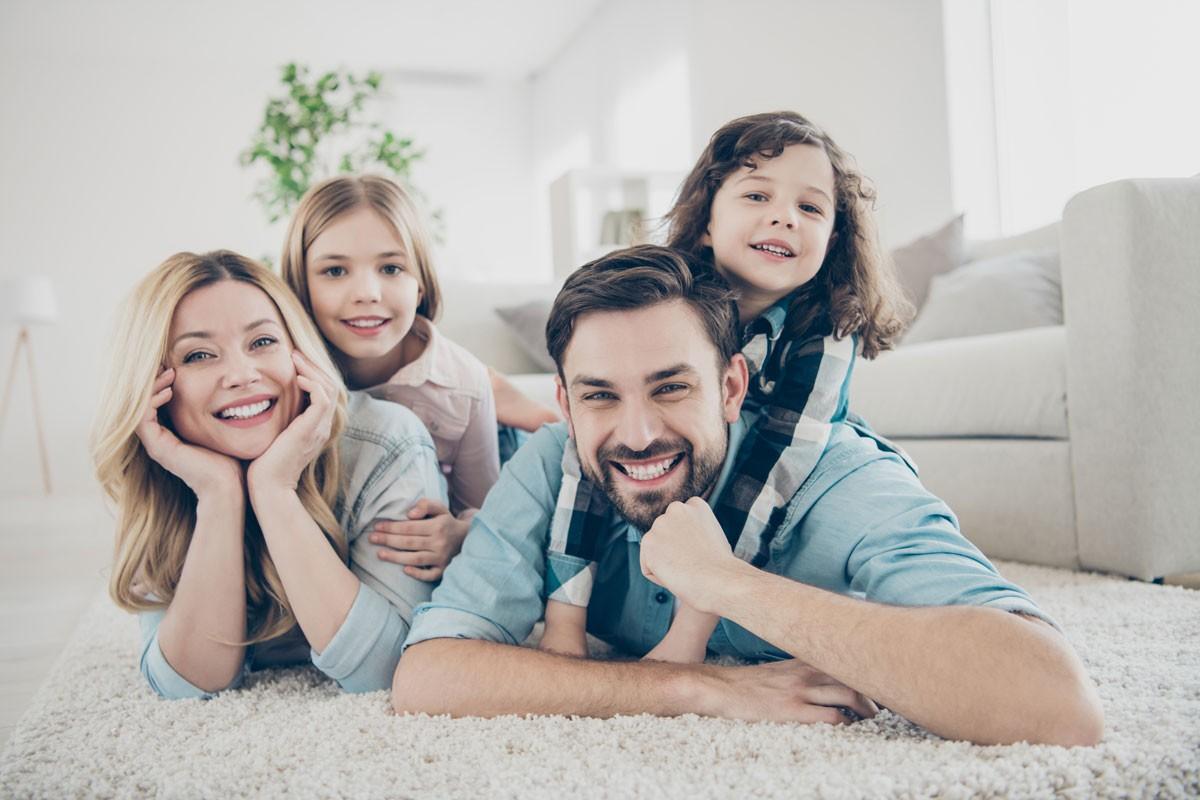 Patchwork-Familie: So werden Sie liebevolle Stiefeltern
